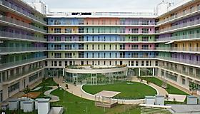 Geriatriezentrum Leopoldstadt