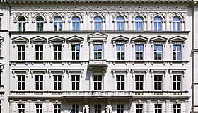 Hotal Sacher Wien