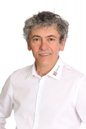 Ing. Stefan Hofer Senior