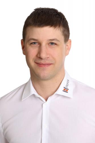 Ing. Stefan Hofer Junior