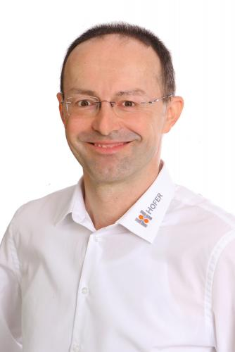 Ing. Horst Maurer