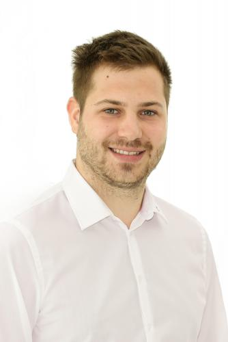 Lukas Pimperl