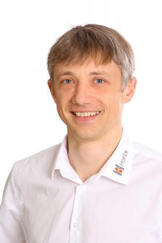 Ing. Rainer Ulreich